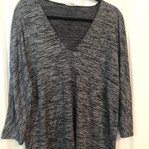 Wilfred Free Large VNeck Sweater